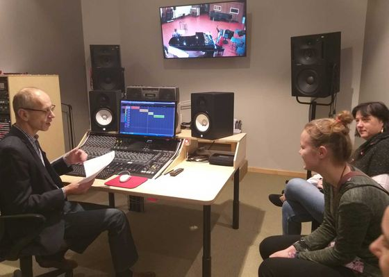 24.01.2019. Ēnu diena Latvijas Radio